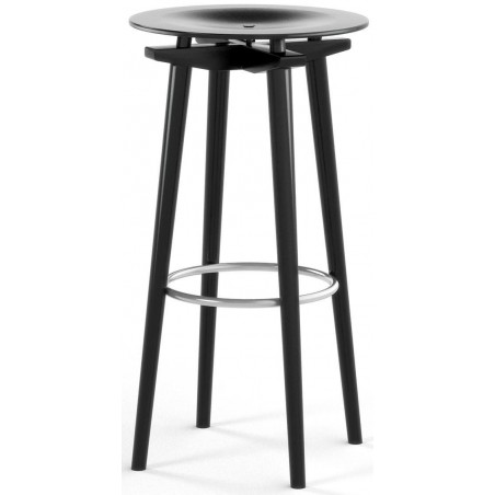 Rex Kralj Bar Stool CC | 3 Finishes