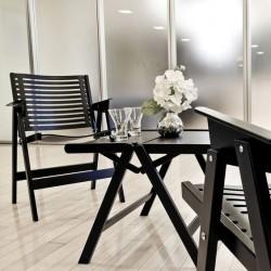 Rex Kralj Folding Lounge Chair