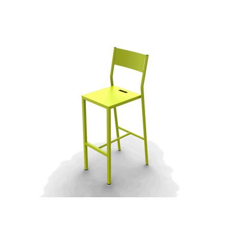 Matiere Grise Up Bar Chair | 75 CM High