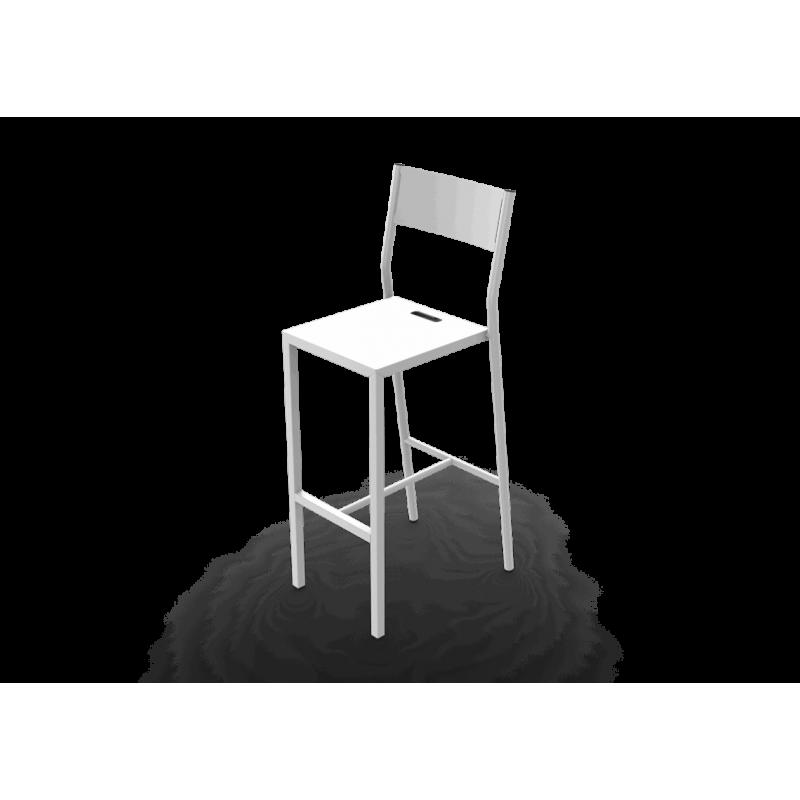 Matiere Grise Up Bar Chair   75 CM High