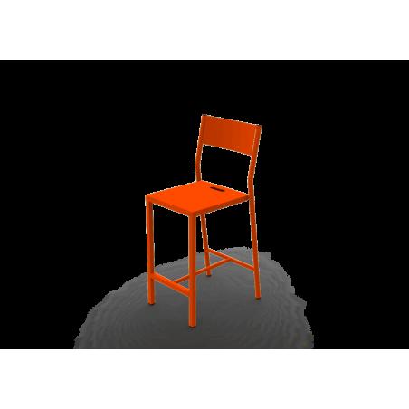 Matiere Grise Up Bar Chair | 65 CM High
