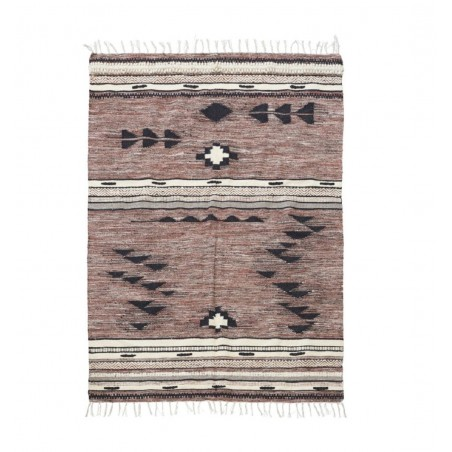 House Doctor Rug Tribe