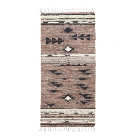 House Doctor Rug Tribe - 90cmX200cm