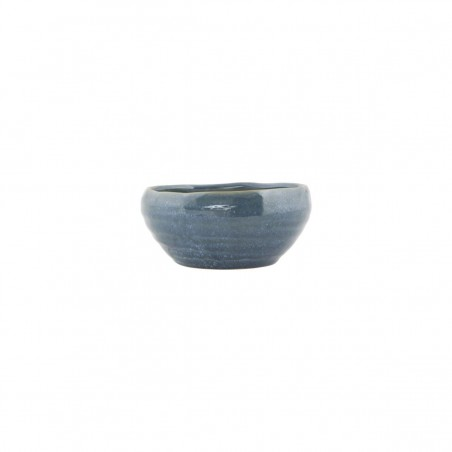House Doctor Nord Bowl in Blue