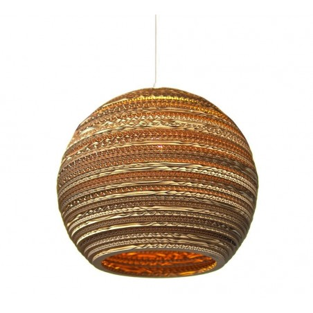 Graypants Moon Pendant Light 14