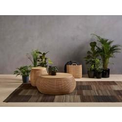 Vincent Sheppard Vivi Rattan Coffee Table 60cm