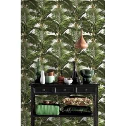 Mind the Gap Wallpaper Jardin Tropical