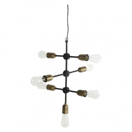 House Doctor Molecular Hanging Lamp