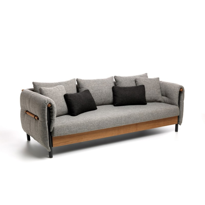 Talenti Domino 3 Seater Outdoor Sofa