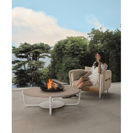 Talenti Domino Outdoor Armchair
