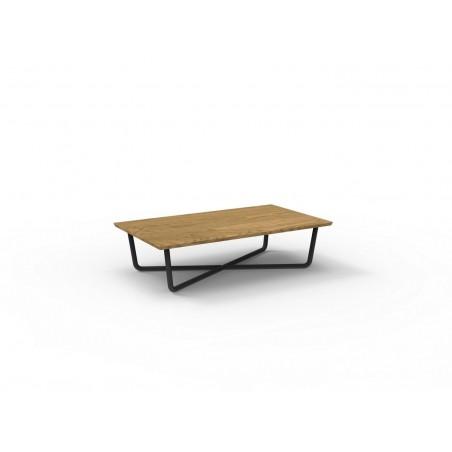 Talenti Domino Rectangular Outdoor Coffee Table
