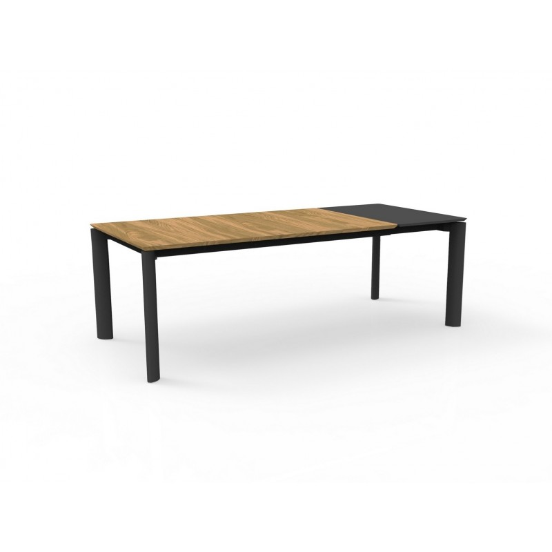 Talenti Domino Outdoor Dining Table|2 Sizes