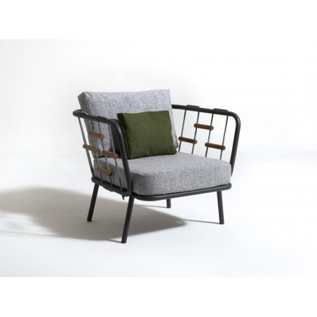 Talenti Soho Outdoor Armchair