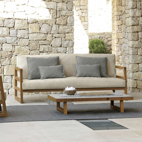 Talenti Alabama Outdoor Sofa