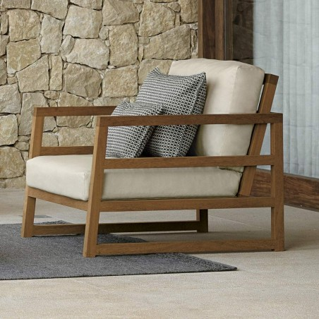 Talenti Alabama Outdoor Armchair