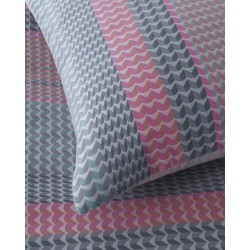 Margo Selby Camber Cotton Duvet Cover
