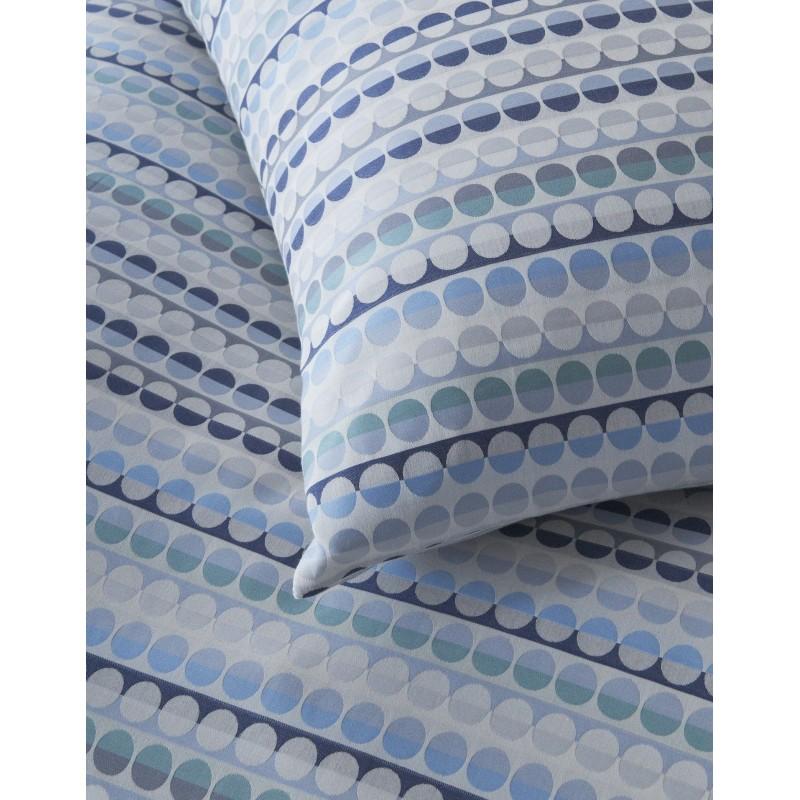 Margo Selby Hove Cotton Pillowcase