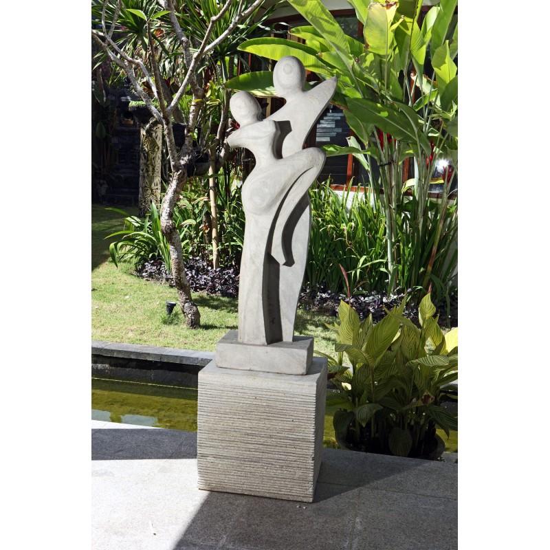 Skyline Design Dancers Sculpture