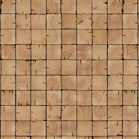 Scrapwood Wallpaper Design 09