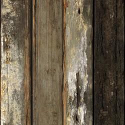 Scrapwood Wallpaper Design 13