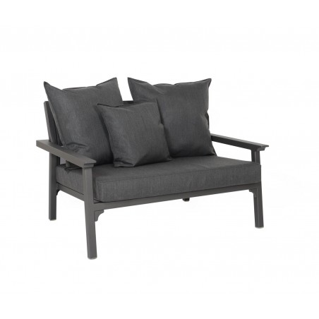Skyline Design Classique Outdoor Love Seat