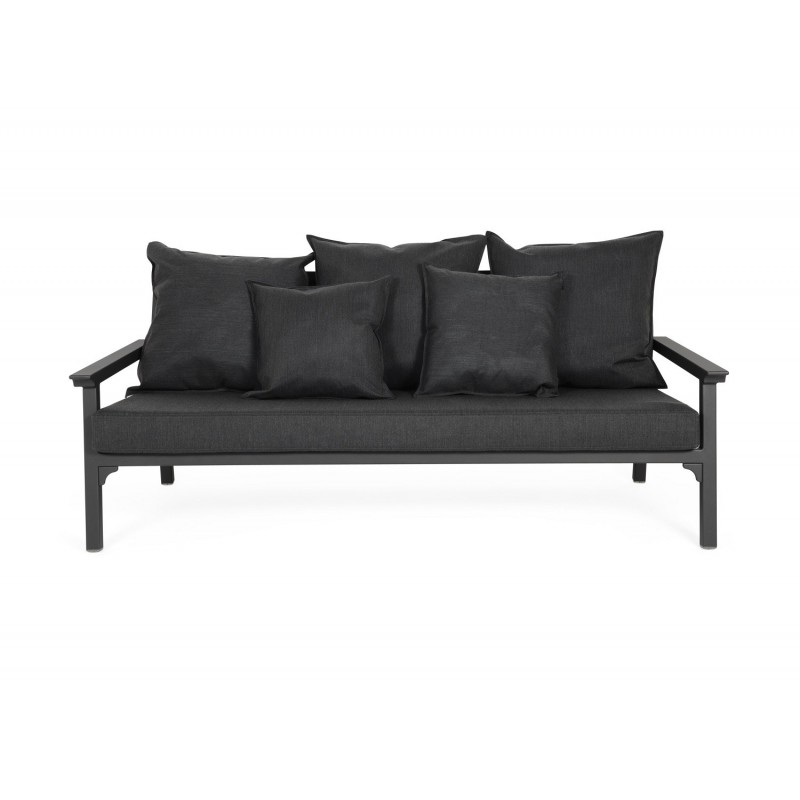 Skyline Design Classique Outdoor 3 Seat Sofa