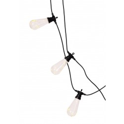 Garden Trading Festoon Squirrel Light -10 Bulbs