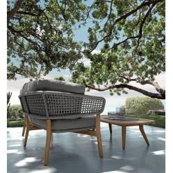 Talenti MOON Outdoor 2 Seater Sofa