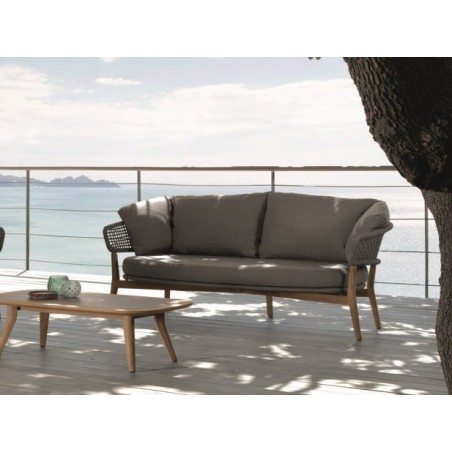 Talenti MOON Outdoor 2 Seater Sofa