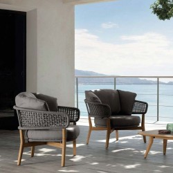 Talenti MOON Outdoor Armchair