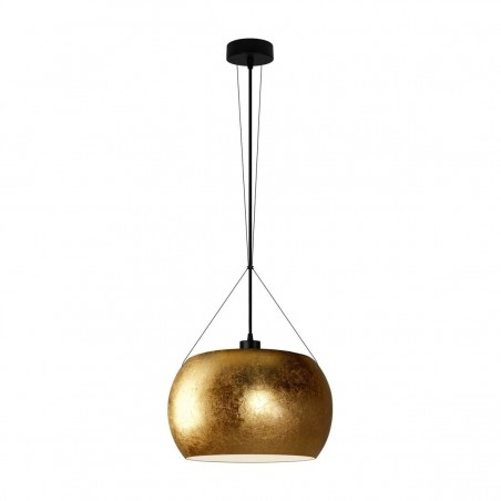 Sotto Luce Momo Elementary 1/S Pendant Lamp