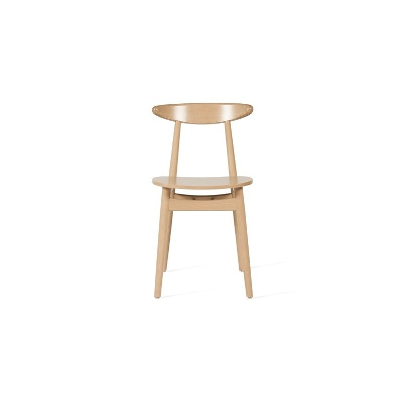 Vincent Sheppard Teo Oak Dining Chair
