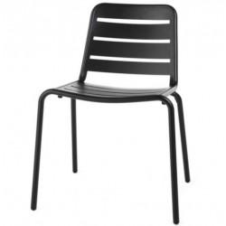 Skyline Design Vega Dining Chair Alu| Aluminium