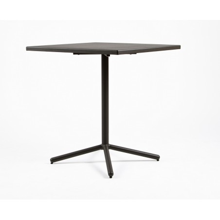 Skyline Design A600 Square Bistro Table | Aluminium