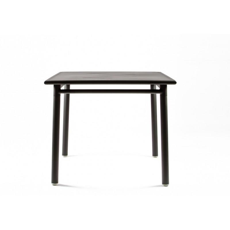 Skyline Design NC Square Dining Table | Aluminium
