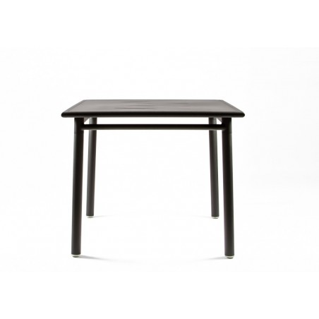 Skyline Design NC Square Dining Table | Aluminium
