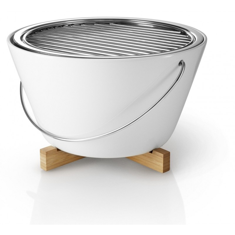 Eva Solo Table Grill Porcelain White
