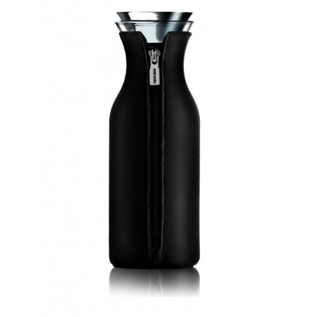 Eva Solo Fridge Carafe 1.0 L Black