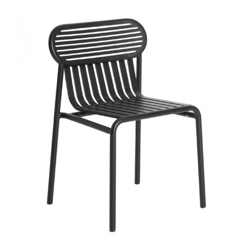Oxyo Weekend Garden Dining Chair - 12 Colours