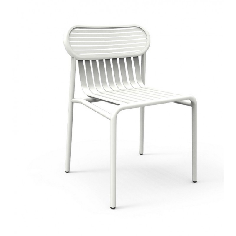 Week-End Garden Dining Chair By Petite Friture