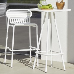 Week-End High Stool By Petite Friture
