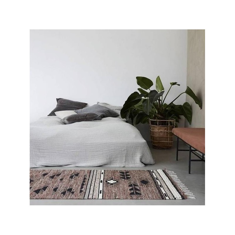 House Doctor Rug Tribe - 140cmX200cm