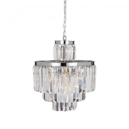 Lagoon Collection Townhouse Pendant Light