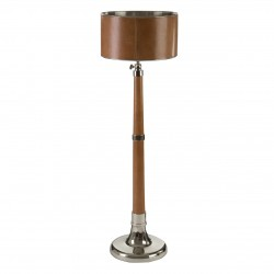 Churchill Extendable Floor Lamp