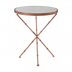 Nirav Cross Leg Table