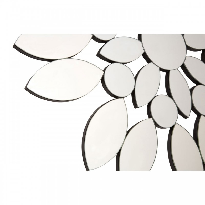 Petal Wall Mirror