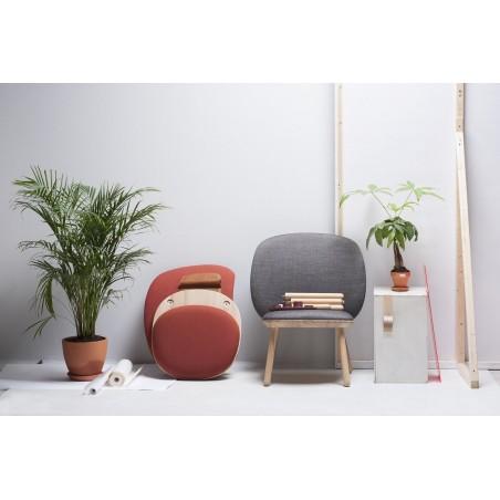 Emko Naïve Low Chair