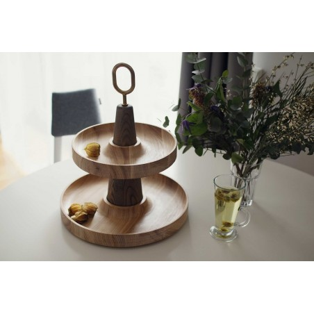 Emko Babel Serving Stand