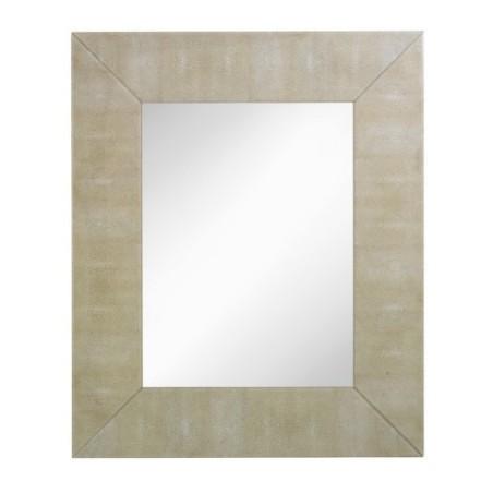RV Astley Biscuit Shargreen Mirror