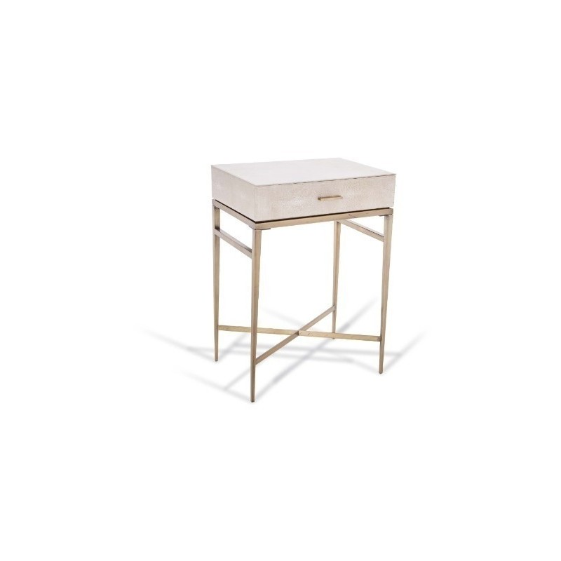 Rvs Side Table.Lagoon Designer Furniture For The Home